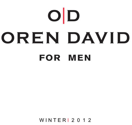 orendavid.com coming 2012 Winter